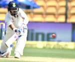 India Vs Australia - Second Test - Day 1