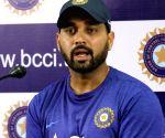 Murali Vijay's press conference