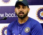 File Photo: Murali Vijay