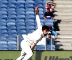 Umesh replaces Shardul for first 2 ODIs vs Windies