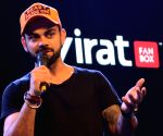 Virat Kohli gets a special collectors edition PUMA one8 Spikes