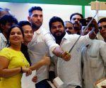 Promotional programme - Yuvraj Singh