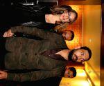 Yuvraj Singh at London charity event