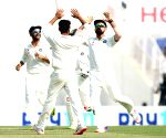 India vs South Africa : Third Test - Day 2
