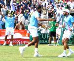 Davis Cup - India Vs Italy