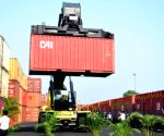 Import duty norm relaxed to improve containers availability