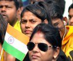 Davis Cup - India Vs Italy - Day 1