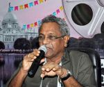 My idea is not to dub: Shaji N. Karun