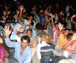 Pakistan releases 163 Indian fishermen