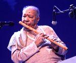Will remain a 'vidyarthi' in next birth too: flautist Hariprasad Chaurasia