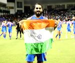 Jhingan, Jeje back in India setup