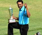 SSP Chawrasia wins Indian Open title