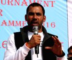 Former India skipper Anup Kumar retires from Kabaddi