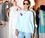 Gauhar Khan at Pernia's Pop Up Show
