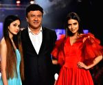 Bombay Times Fashion Week 2018 - Anu Malik