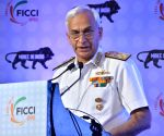 Seminar on 'Building India's Future Navy: Technology Imperatives'
