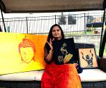 Indian-origin artist Madhuri to display works in Milan
