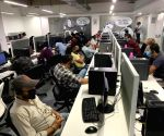 Fake call centre busted in Gurugram, 1 held