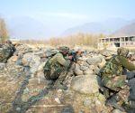 Indian, Pakistani troops in heavy gun fight on LoC