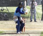 India Vs New Zealand - 2nd ODI - India practice session