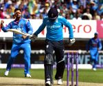 Birmingham (England): 4th ODI Match - England vs India