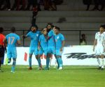 Intercontinental Cup - India v/s Chinese Taipei