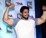 TNA and Sony Six announce wrestling entertainment for India