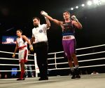 Big Bout Indian Boxing League