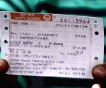 Long journey fares hiked
