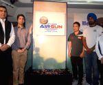 8th Asian Air Gun Championship 2015 - launch