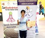Kapur, Malvika win titles at Uganda International