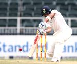 Johannesburg (South Africa): Third Test - South Africa Vs India - Day 1