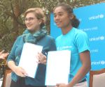 Hima Das is Unicef-India's 1st youth ambassador