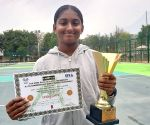 Indian teams for World Jr Tennis Asia/Oceania final qualifiers named