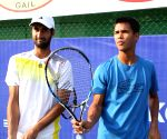 Emami Kolkata Open 2015- ATP Challenger