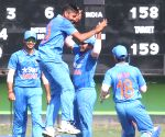 Under 19 cricket - One Day - Indian and Bangladesh