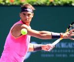 Nadal claims 34th Masters title in Rome
