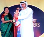 Indian woman doctor gets Global Asian award