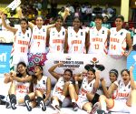 FIBA U18 Women's Asia Championship - India Vs Kazakhstan