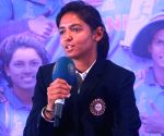Women's World T20: Confident India eye semis berth