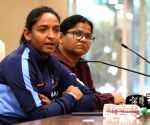 Women's T20 WC: Harmanpreet wants team not to repeat mistakes