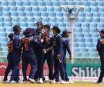 Indian women's cricket squads named for England tour