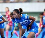 Free Photo: Indian Women's Hockey midfielder Monika