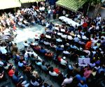 IWPC and Press Association's protest meeting over Gauri Lankesh's murder