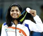 Hope trials are conducted for Asian Olympic qualifiers: Sakshi
