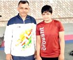 Wrestler Sonam Malik out of WRS due to head injury