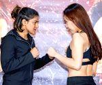 Free Photo: Want to be a mixed martial arts world champion: Ritu Phogat