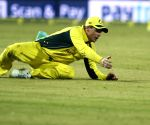 Smith sounds warning bell, stars in World Cup warm-up