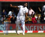 Shami,Umesh & Ishant have been bowling well as a pack: Ashwin