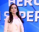 India Super League - launch